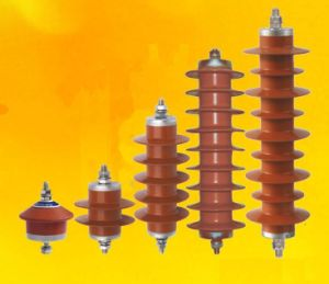 Generator Protection Metal Oxide Surge Arresters