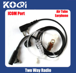 Practical Earpiece to Long Distance 2 Way Radio pictures & photos