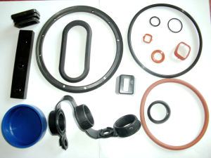 Customized Viton Seal Gasket