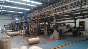 Corrugated Paper Machine, Kraft Paper Machine, Test-Liner Paper Machine pictures & photos