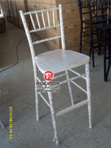 Wooden Chiavari Bar Stool pictures & photos
