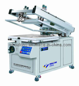 Semi-Automatic Screen Printer (WPKB)