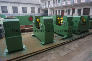 Made in China Cold Rolled Mill Processing Equipment