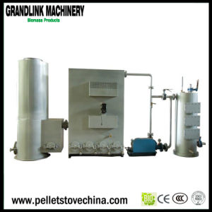 Wood Chips Gasifier Generator for Sale