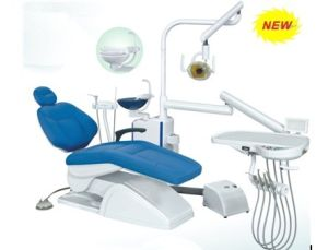 Dental Equipment Foshan Dental Chair Unit pictures & photos