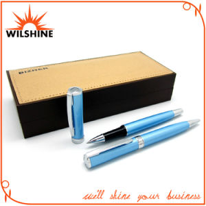 Quality Metal Pen Set for Promotion Gift (BP006) pictures & photos