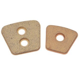 High Quality Sintered Clutch Button pictures & photos