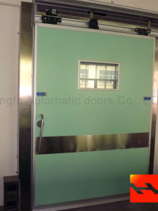 Airtight Door Hospital Automatic Door Hfa-0018 pictures & photos
