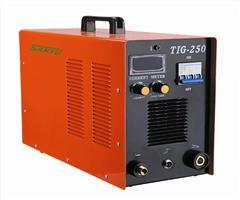 TIG/MMA Inverter Welder - TIG 380V Series pictures & photos