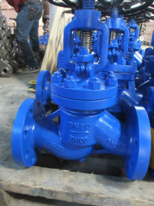 Competitive Globe Valve China Manufacturer
