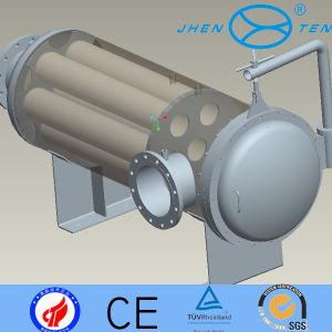 High Flow Filter Vessel (Stainless steel) pictures & photos