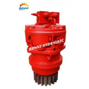Planetary Speed Gearbox Slew Swing Drive Gfr Series pictures & photos