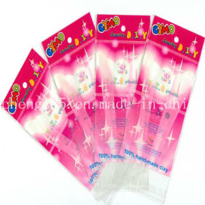 Colorful Printed Self Adhesive Seal OPP Plastic Bag pictures & photos