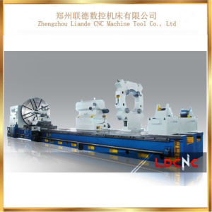 C61160 Heavy Duty Manual Precision Horizontal Turning Lathe Machine pictures & photos