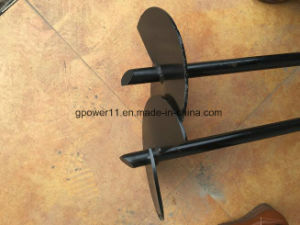 Power Line Fitting No Wrench Screw Anchor Rod pictures & photos