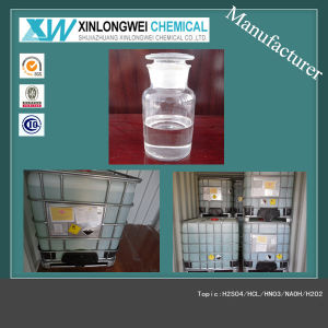 Paper, Mining, Textile Industry Grade H2O2 Price (hydrogen peroxide 50%) Suppliers pictures & photos