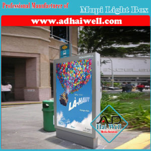 Roadside Advertising Light Box (W 1.2 X H 1.8 M) pictures & photos