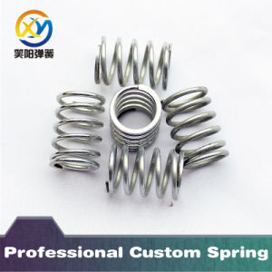 Professional Custom Stainless Steel Compression Spring pictures & photos