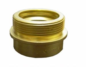Brass Adapter (104)