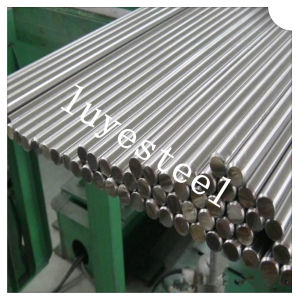 Mirror Surface Stainless Steel Rod/Bar pictures & photos