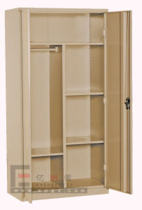 12 Door Steel Metal Locker for Gym and School and Office Dg-36 pictures & photos
