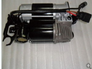 Air Shock Absorber Air Compressor for Audi Q7 pictures & photos