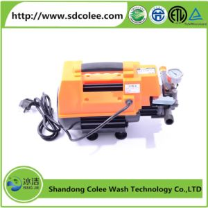 High Pressure Appearance Cleaning Equipment