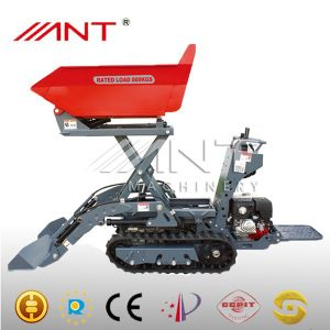 Power Barrow/Hydraulic Transmission/ Muck Truck with CE By800 (Gasoline)