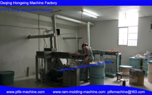PTFE Scrap Granulator Machine pictures & photos