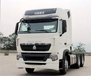 High Quality Sinotruk Truck 6X4 with Engine Man Prime Mover pictures & photos