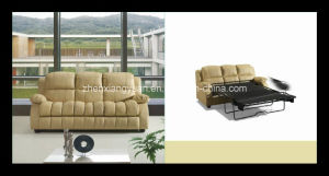 Living Room Products Top Leather Sofa Bed Reclinable Sofa Suite