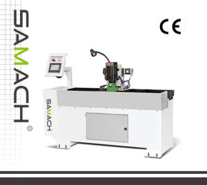 Automatic Stragiht Sharpening Machine Linear Knife Grinding Machine (MF2510C/MF2515BC) pictures & photos