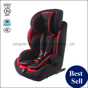 China HDPE Frame Baby Safety Car Seat with ECE 049187 Certification ...