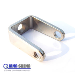 High Quality Custom U Shaped Brackets