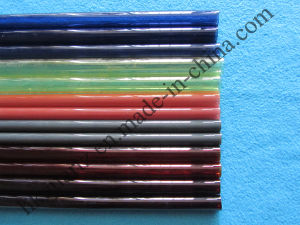 10mm Gray Quartz Tube Colorful Quartz Tubes pictures & photos