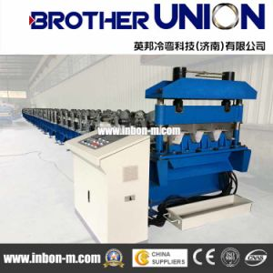 Floor Deck Tile Roll Forming Machine pictures & photos