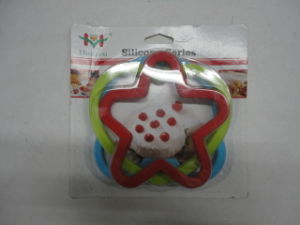 Silicone Cake Model Mold with Quality