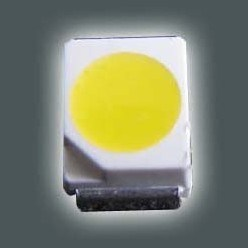 Warm White 3528 SMD LED (EL3528WW)