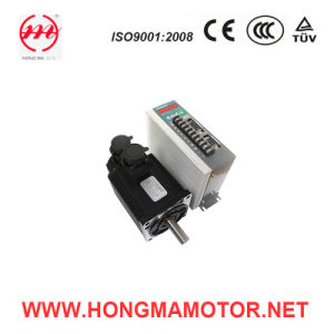 Servo Motor, Electric Motor pictures & photos