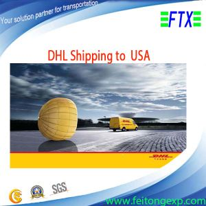 International Express From China Toatlanta /Austin USA by DHL Shipping