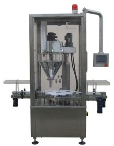 Automatic Auger Filling Machine Ce ISO Sg Certificate pictures & photos