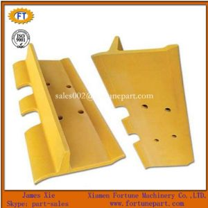 Komatsu Bulldozer Excavator Undercarriage Single Track Shoe Pad Spare Parts pictures & photos