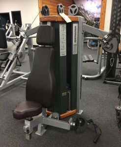 Ce Certificated Star Trac Fitness Equipment / Shoulder Chest (SF3-04) pictures & photos
