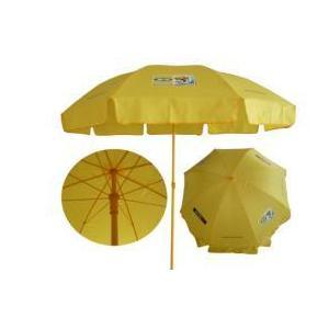 Sun Umbrella, Beach Umbrella with Customer Logo (BR-SU-33) pictures & photos