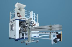 Maize Powder Flour Packing Machine pictures & photos