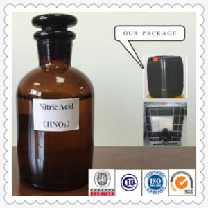 Mining Use Nitric Acid / Hno3 68% Chemical Factory pictures & photos