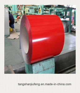 High Quality Hot Dipped Galvanized Steel Coil PPGI pictures & photos