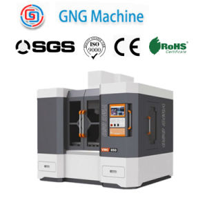 CNC Center Milling Machine Vmc850L pictures & photos