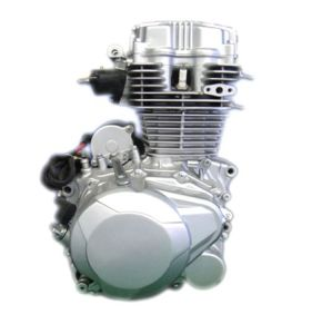 Motorcycle Engine (GW150CC-KY) pictures & photos