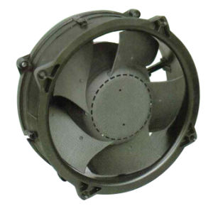 DC Blower, 200mmx200mmx70mm, Used in Network Servers and Telecommunications